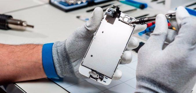 conserto e manutenção de celulares e Smartphone Trabalhar em Casa